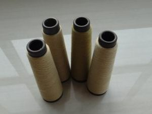 Copper Fiber Antimicrobial Yarn