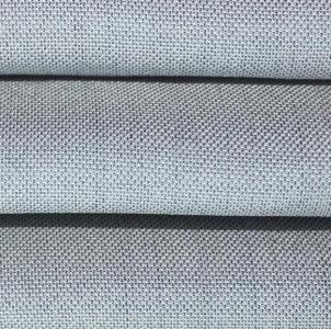 EMF Safety Silver Fabric for EMI Shielding Apparel Pockets Beddings